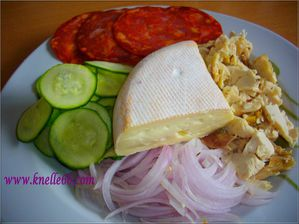 Ingredient piza poulet-fro 2