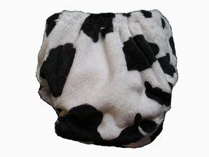 XS cow