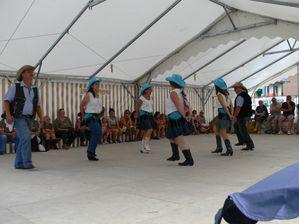 saint sorlin festival country