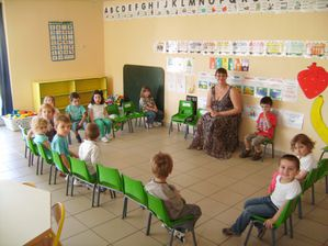 Petite section maternelle blog