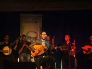 CHANSON CHAABI - CHLEF DEMI FINALE - MUSEE 17 JUIL-copie-4