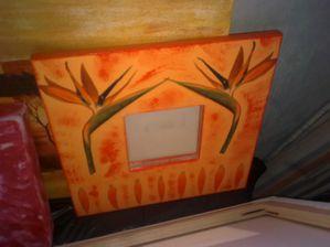 Collage de serviettes le blog de vivi cr ation for Miroir mon beau miroir dis moi