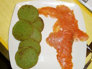 Assiette hommage Irlande