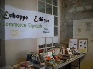 4 Notre stand