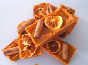 Spicy-orange-soap 0084