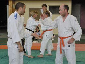 Anneville la fête du sport 2010