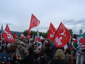 manifestation 16 octobre 015