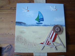 la mer et la plage 2