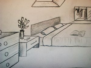 Awesome Dessiner Une Chambre En Perspective Ideas - Matkin.info ...