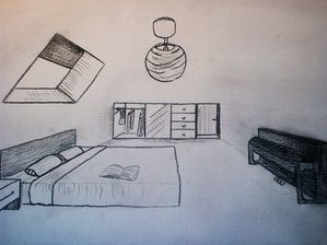 Beautiful Dessiner Sa Chambre En Perspective Gallery Lalawgroup