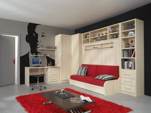 petits espaces very bien pens s very d co le blog very tendance. Black Bedroom Furniture Sets. Home Design Ideas