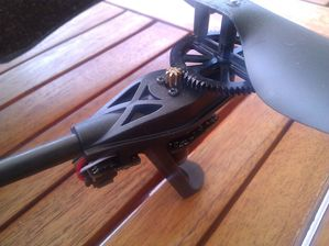AR Drone Parrot a
