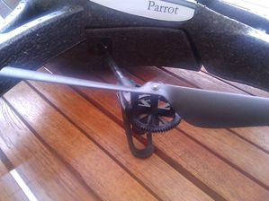 AR Drone Parrot b