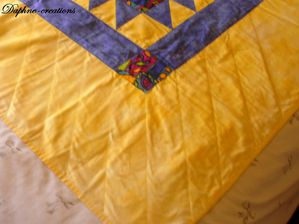 South colours quilting 2