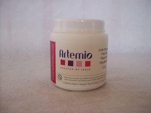 Colle vinylique Artemio