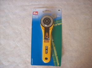 Cutter rotatif 45mm Prym 21,50
