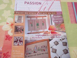 mag passion fil n°11a