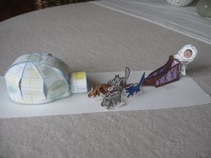 Paper toys 002