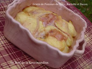 Gratin PDT raclette bacon 005 copie