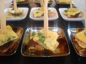 Cuillère omelette magret de canard (18)