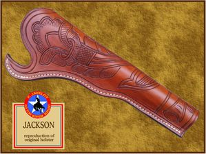 Javelot Holster jackson reproduction net