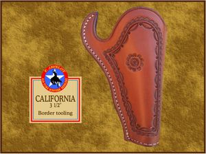 Javelot - CALIFORNIA holster 3 1-2 net