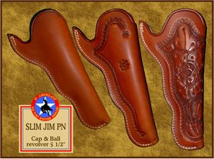 Javelot holster slim jim PN 5 1-2 net