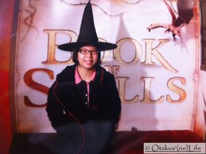 Event Book of Spells - Playstation (8)