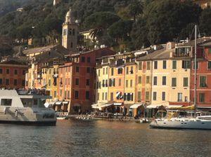 Ligurie , Portofino