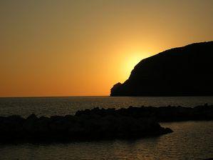 tramontosantangeloischia