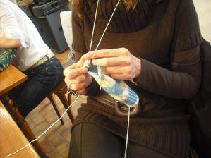 chaussettes Régina2