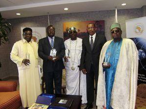Le Parlement Panafricain reconnait le merite du Forum des R