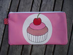 Cherries n°8 21x12 cm recto