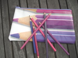 Crayons de couleurs 5 recto