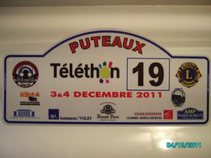 TELETHON 2011