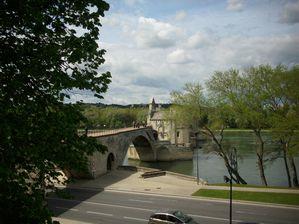 Pont d'Avignon (2)