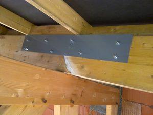 15 toiture le blog de une maison dans. Black Bedroom Furniture Sets. Home Design Ideas