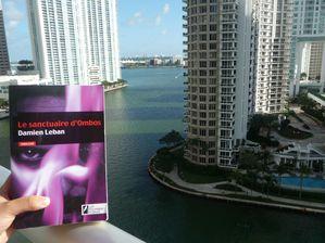 Le sanctuaire d'Ombos - Leban - Miami USA