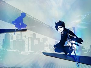 Ao No Exorcist 001