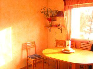 a vendre sans agence superbe appartement t2 port de hy res. Black Bedroom Furniture Sets. Home Design Ideas