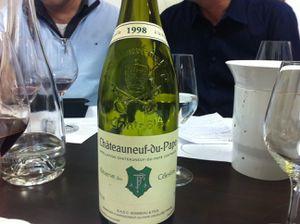 C1998 bouteille