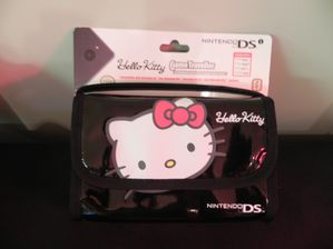 coque dsi hello kitty