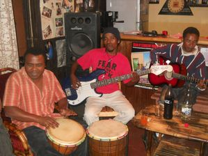 Chez Billy Antsirabe