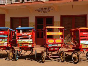 Hotel Chez Billy Antsirabe