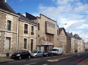 Cinema Centre Ville A Poitiers Centre
