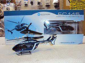 EC145 Modelco