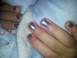 Swatch OPI Not Like The Movies Collection K.Perry 1