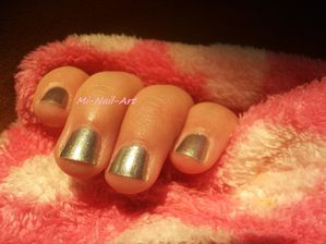 Swatch OPI Not Like The Movies Collection K.Perry 4