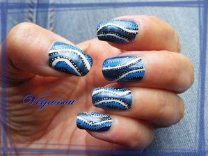 vagues bleues (2)