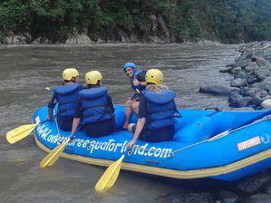 Banos Rafting canyoning (3)